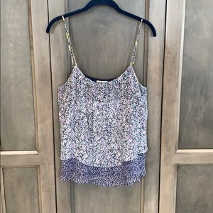 Joie floral top.